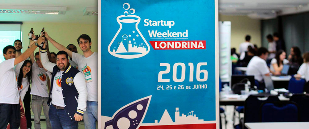 Famintoo no Startup Weekend Londrina